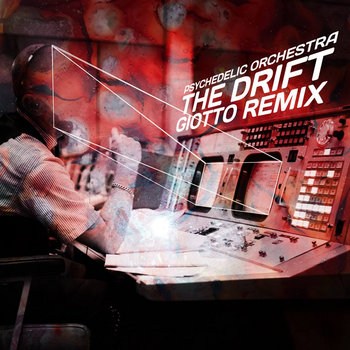 The Drift (Giotto Remix) cover art