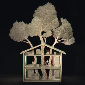 Three Free Trees cover art