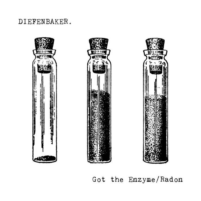 Got the Enzyme/Radon cover art