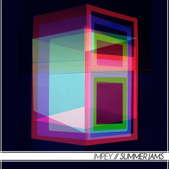 Summer Jams cover art