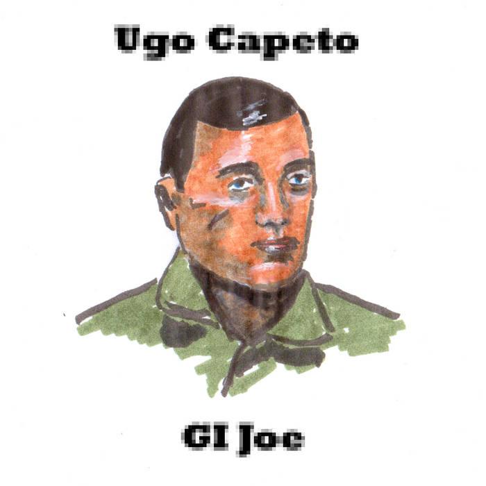 GI Joe cover art