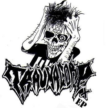 E.P. 2012 cover art