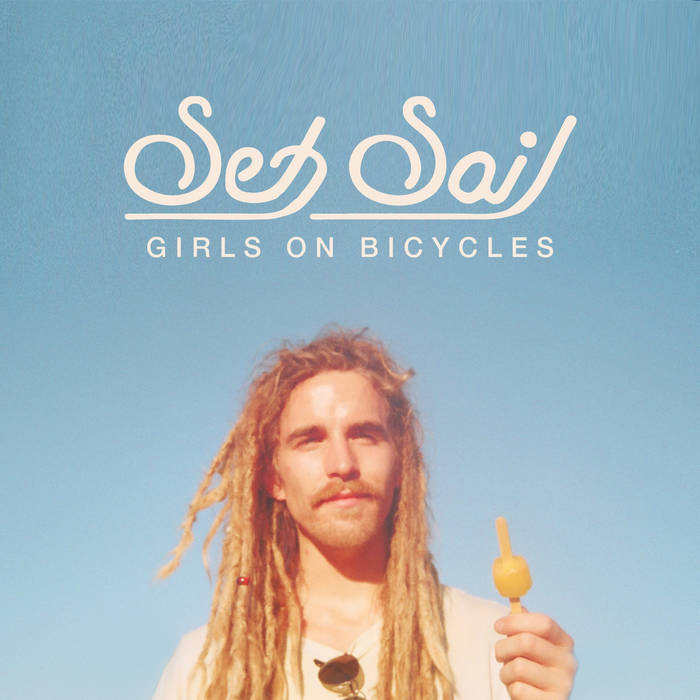 Girls On Bicycles cover art