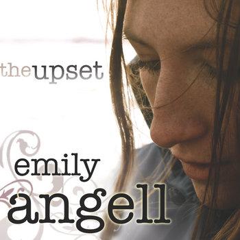 the Upset cover art