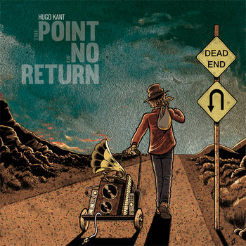 The Point Of No Return cover art