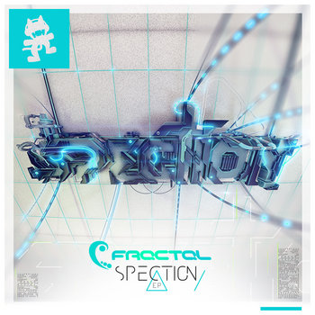 Spection EP cover art