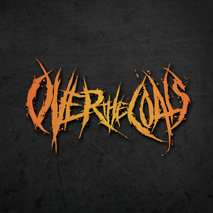 Over The Coals cover art