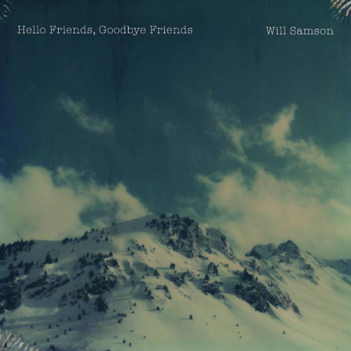 Hello Friends, Goodbye Friends cover art