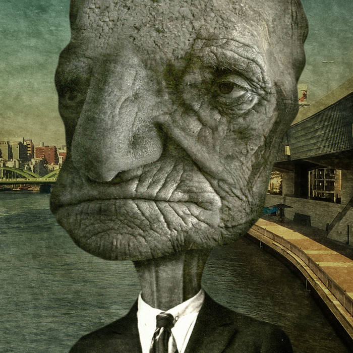 Kluwekracht cover art