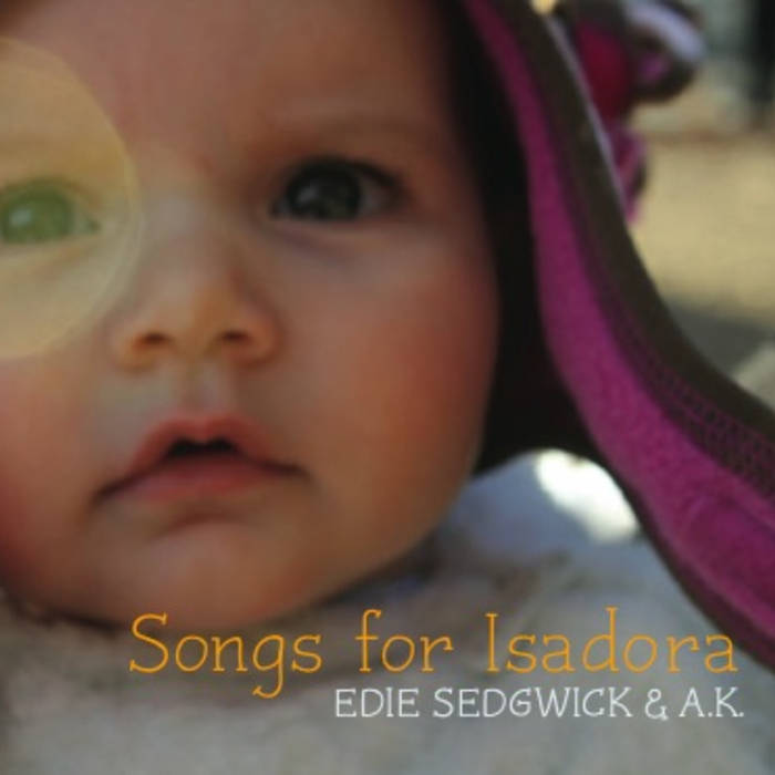 Songs for Isadora cover art