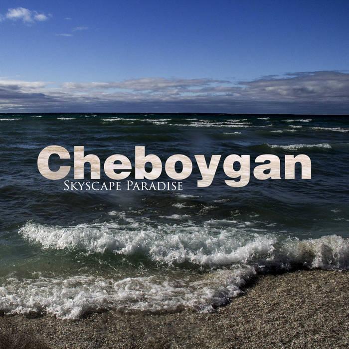 Cheboygan cover art