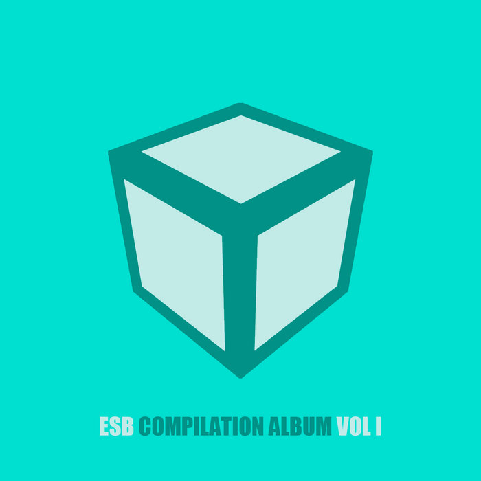 ESB Compilation Album Vol. 1 cover art