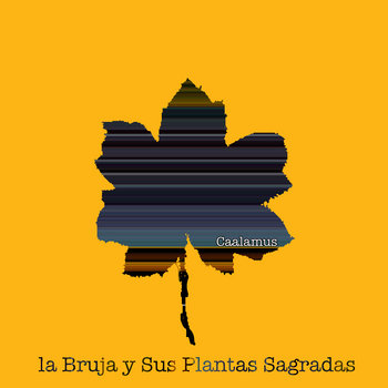 la Bruja y Sus Plantas Sagradas cover art