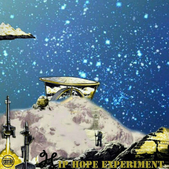 The Hip Hope Experiment cover art