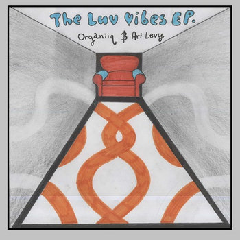 The Luv Vibes EP cover art