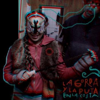 La Gorda y la Puta en la Costa cover art
