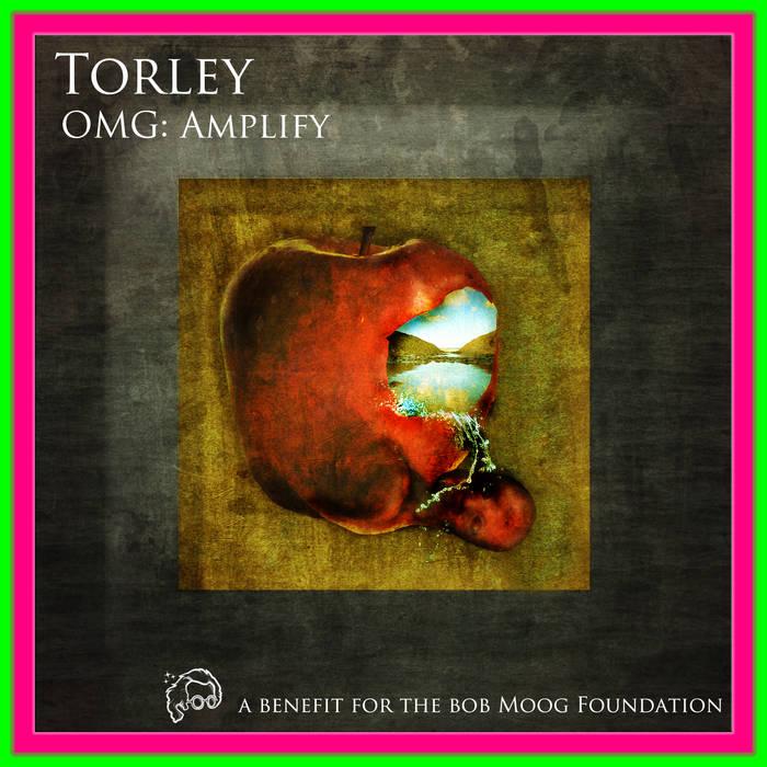 OMG: Amplify cover art