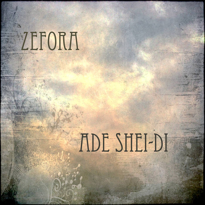 Ade Shei-di cover art