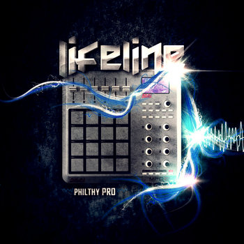 LifeLine by Philthy Pro cover art