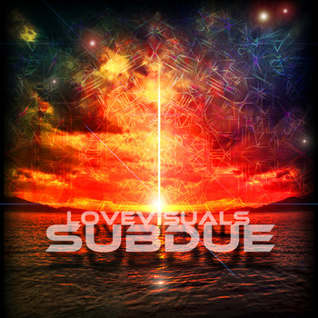 SUBDUE cover art