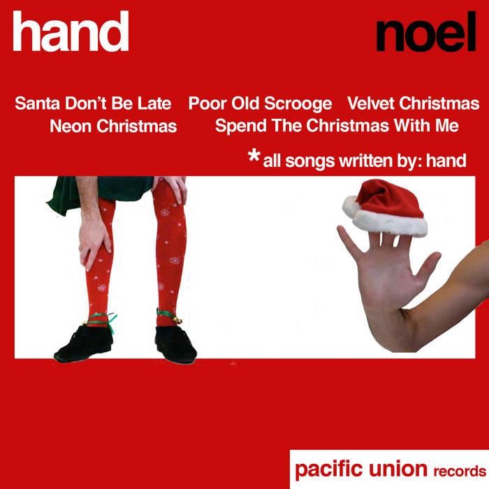Noel cover art