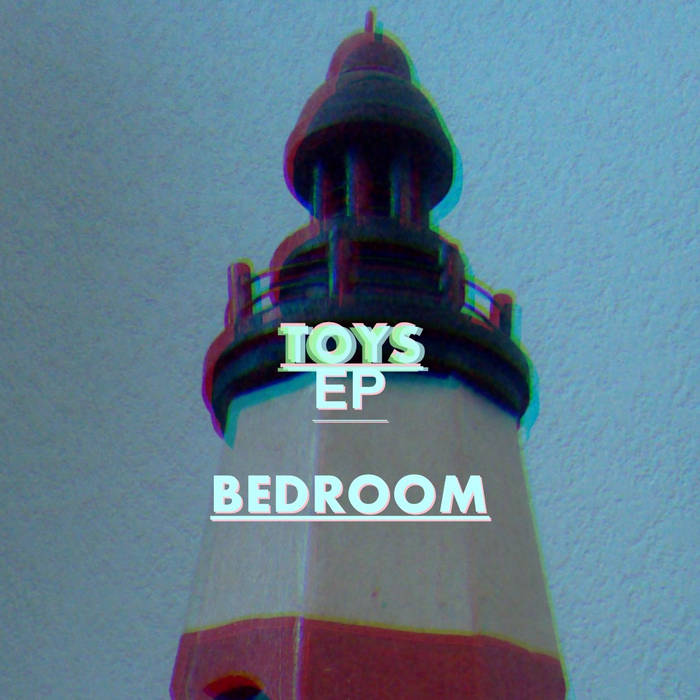 Toys EP cover art