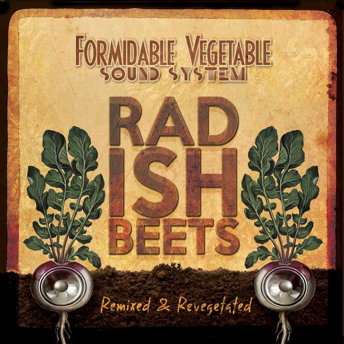 Radish Beets cover art