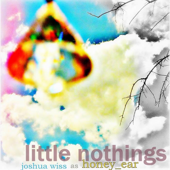 little nothings cover art