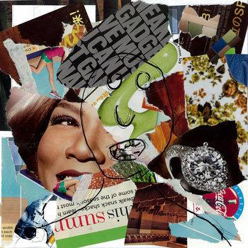 hamakko EP cover art