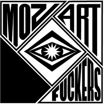 Mozart Fucker - Hypnosis cover art