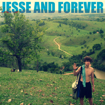Jesse and Forever cover art