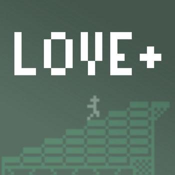 Love+ OST cover art
