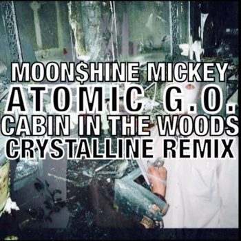 Cabin In The Woods (CRYSTALLINE Remix) cover art