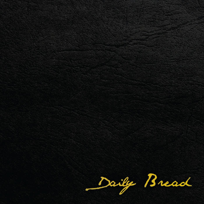 Daily Bread cover art