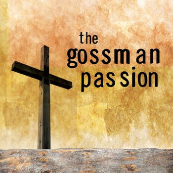 The Gossman Passion cover art