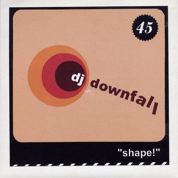 Shape! cover art