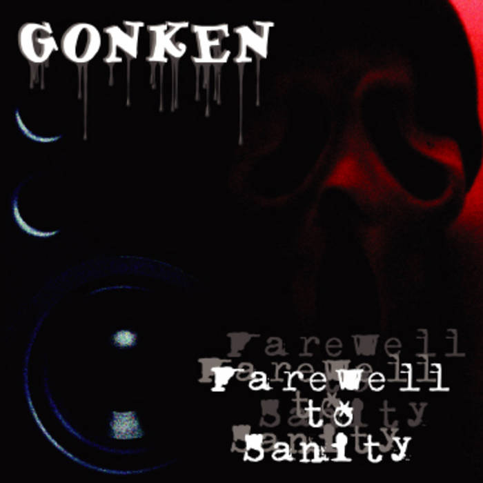 Farewell To Sanity cover art