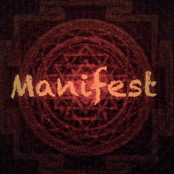 Manifest cover art