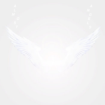 Almost Angels cover art