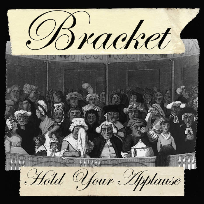 Hold Your Applause cover art