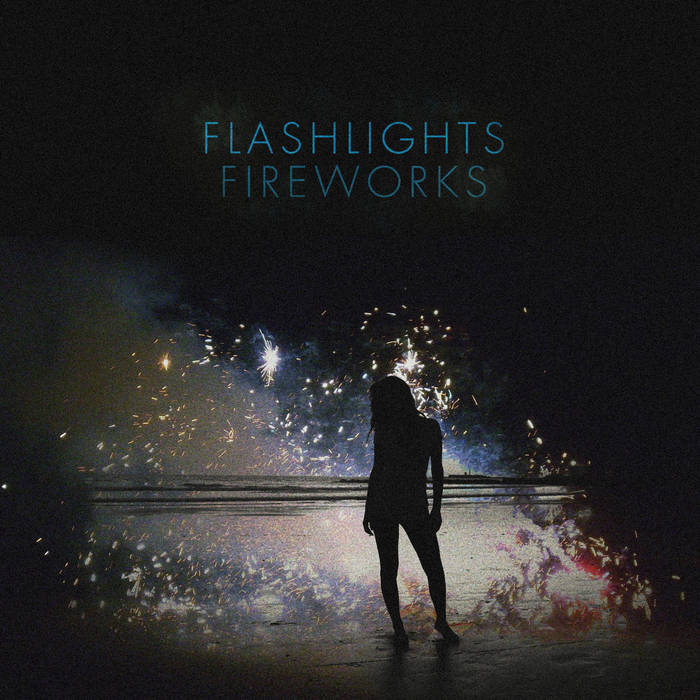 Fireworks (single) cover art