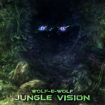 Jungle Vision cover art