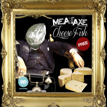 Cheese Fish cover art