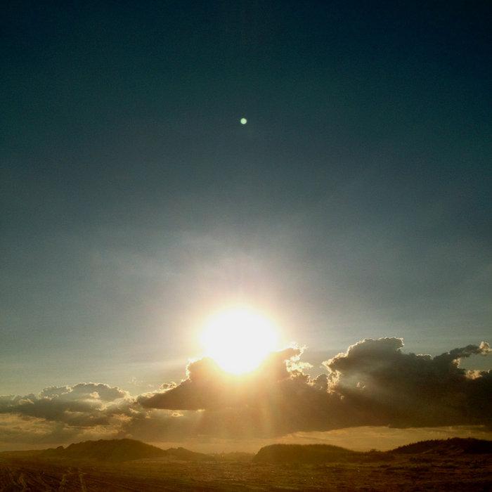 Alcanza El Sol cover art