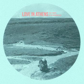 Half-Awake in the Morning Haze (EP) cover art