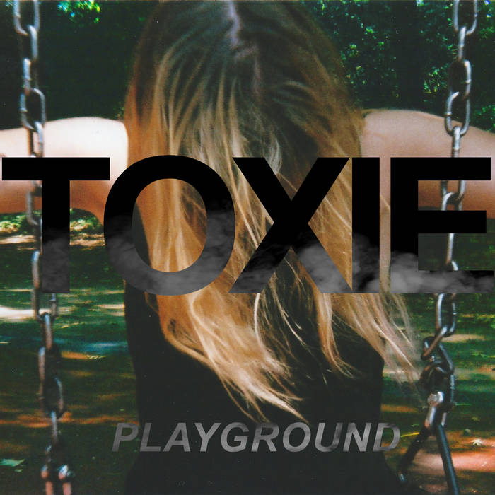 PLAYGROUND cover art