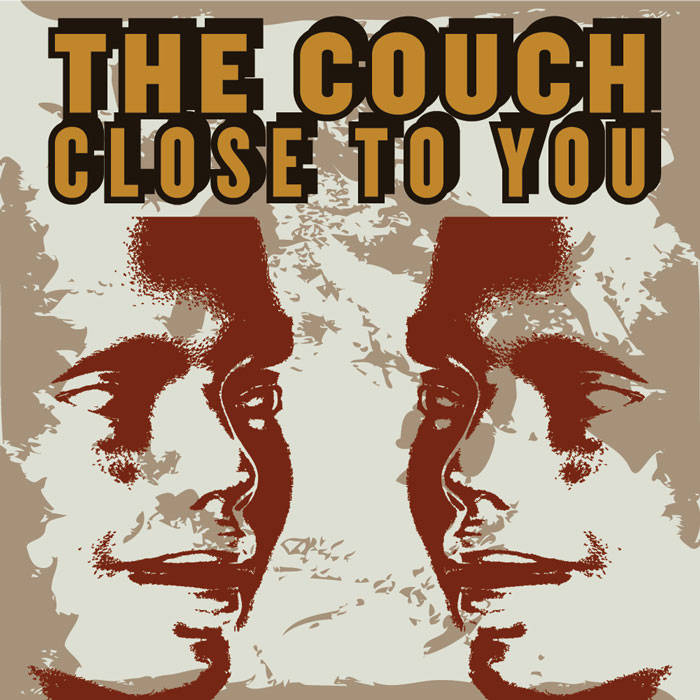 Close to You EP cover art