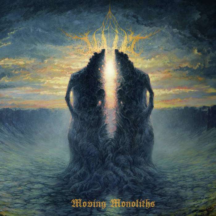 Moving Monoliths cover art