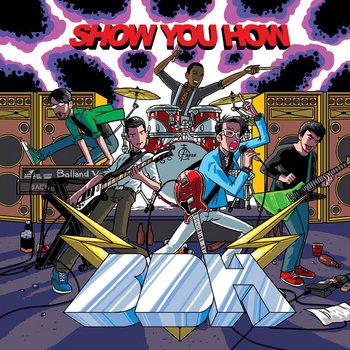Show You How cover art