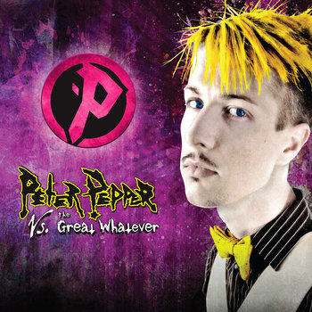 Vs. The Great Whatever cover art